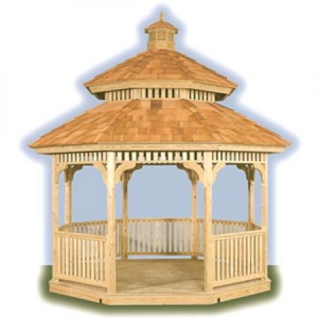 18 Victorian Pagoda