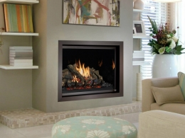 FPX 864 31K Clean Face Gas Fireplace