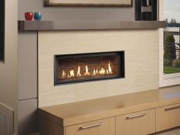 FPX 3615 High Output Gas Fireplace