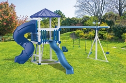 KC-10 Economy Turbo Swing Set