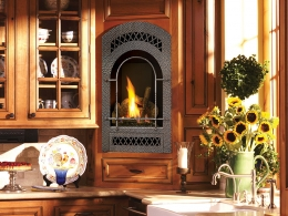 FPX Bed & Breakfast Gas Fireplace