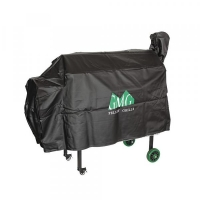 Jim Bowie Choice Grill Cover