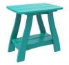 Poly Noble Dining Side Table