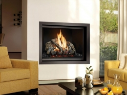 FPX 864 40K Clean Face Gas Fireplace