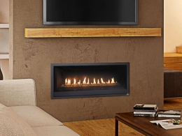 FPX ProBuilder 42 Linear Gas Fireplace