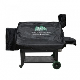Jim Bowie Prime WiFi Grill Cover