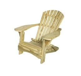 Adirondack Folding Chair - Limited Quantities