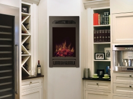 FPX 21 E Electric Fireplace