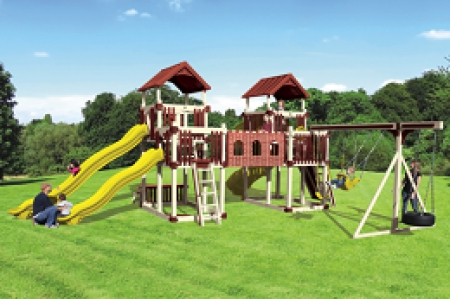 RL-1 Adventure Swing Set